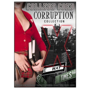 College Co-Ed Corruption Collection (DVD)