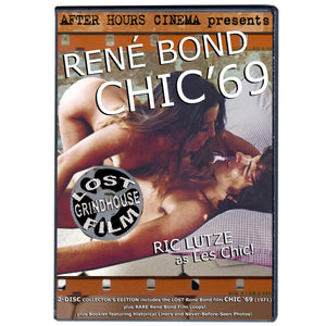 Les Chic '69 Grindhouse Collection (2-DVD)