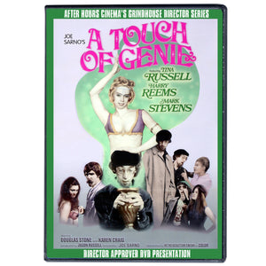 Touch Of Genie Grindhouse Edition (2-DVD)