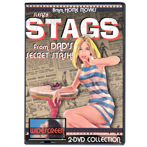 Stags From Dad's Secret Stash (2-DVD)