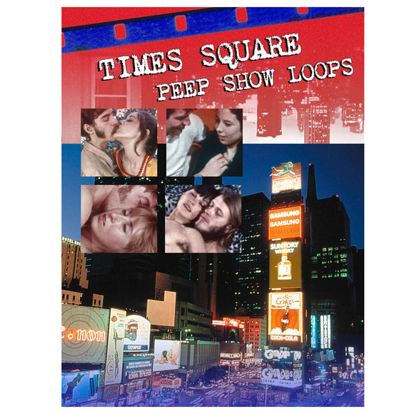 Peep Show Loops - 1970s Times Square (DVD)