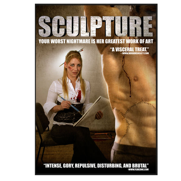 Sculpture (DVD)