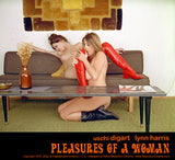 Uschi Digard Collection (Fancy Lady / Pleasures of a Woman 2-DVD)