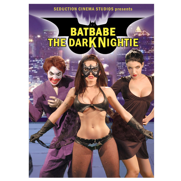 BatBabe: The Dark Nightie (DVD)