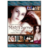 Misty's Secret / Vampire's Seduction (DVD)