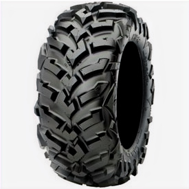 25x8-12 Tusk Terrabite Radial Tire Medium//Hard Terrain