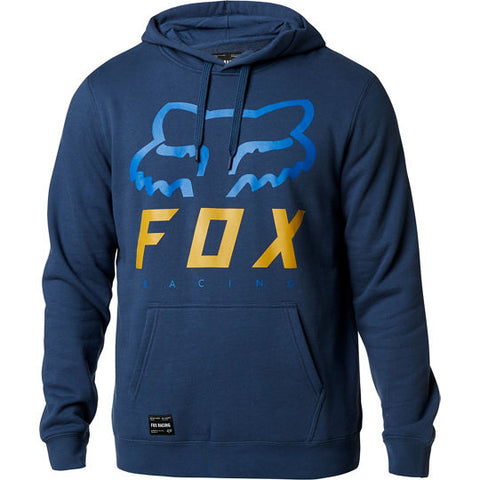 Fox Heritage Forger  PO Fleece
