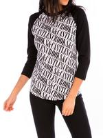 Crooks&castles headliner ladies raglan