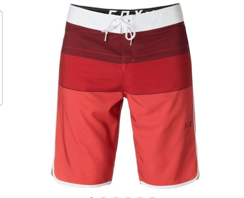 Fox Step Up Shorts