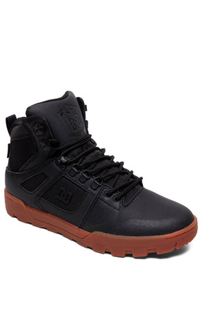DC Pure High top WR Boot