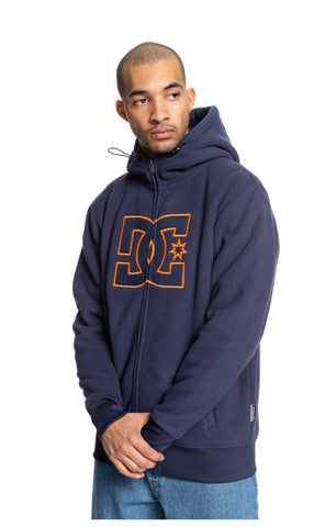DC New Star Sherpa Fleece