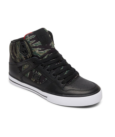 DC PURE HIGH TOP