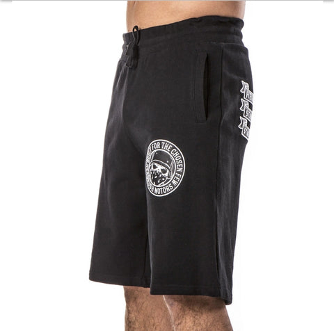 Headrush The Grey Matter SHORTS
