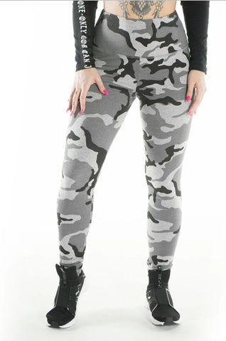 HeadRush The Icky Thoughts Leggings