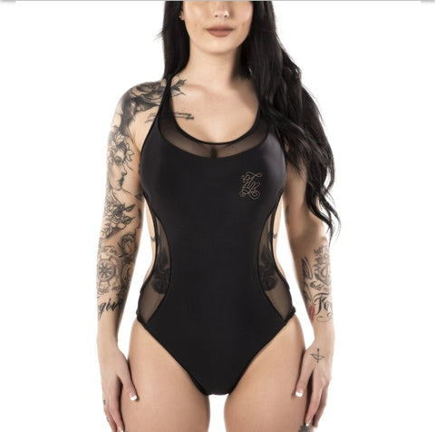 Headrush The TellTale Bodysuit