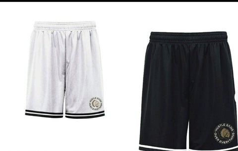 Hustle Gang Sealed Basketball Shorts