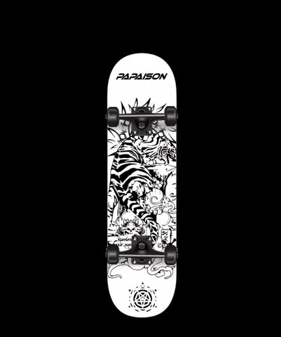 AD Panther Skateboard