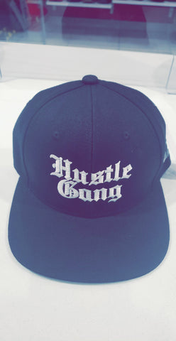 Hustle Gang Big HG Chief Cap