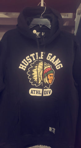Hustle Gang Athletic chief  PO