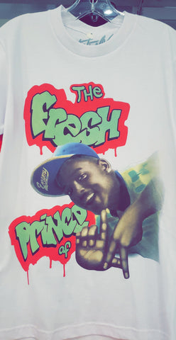 Enemy Fresh Prince SS Tee
