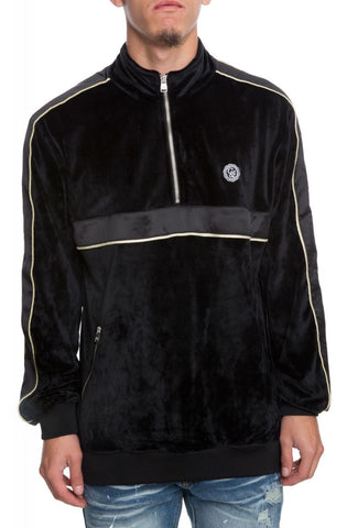 Crooks&castles chain track jacket