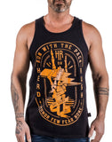 HeadRush Wretch Tank Top