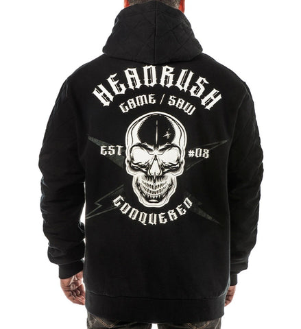 HeadRush The Vicious Reform pullover Hoodie