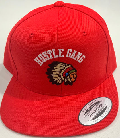 Hustle Gang Cap