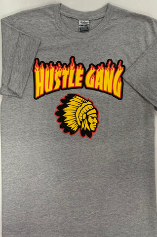 Hustle Gang Tee