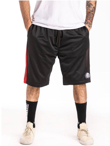 Hustle Gang Woven Basketball Shorts