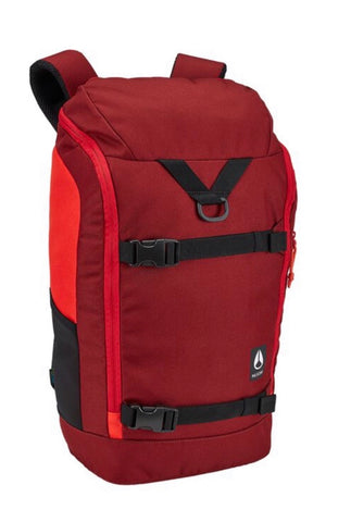 Nixon Hauler 25L Backpack