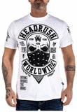 HeadRush From Hell They Came Tee