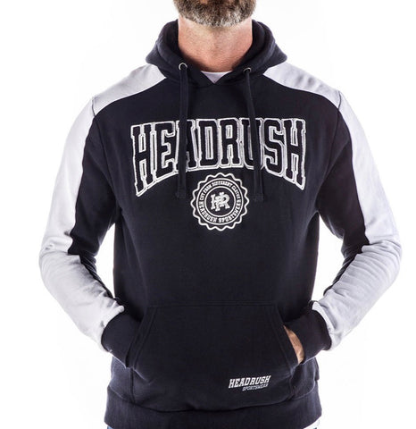 HeadRush Scheming Pullover Hoodie