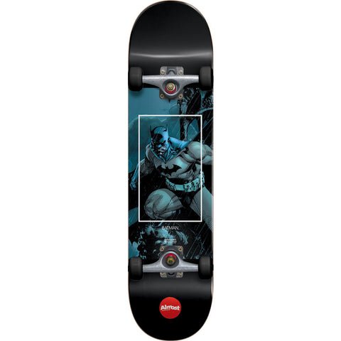 Batman Almost Skateboard