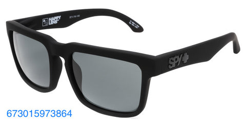 SPY HELM SOFT MTE BLK