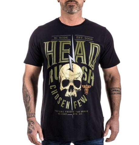 HeadRush Mighty Witch Tee