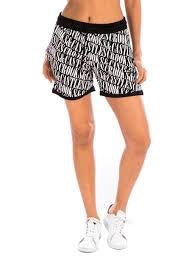 Crooks & castles headliner shorts