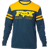 Fox Race Team LS Tee