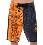 HeadRush Freedom Run Board shorts