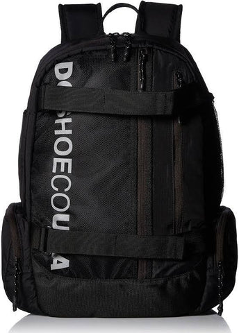 DC Bushing Backpack