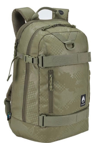 Nixon Gamma Backpack