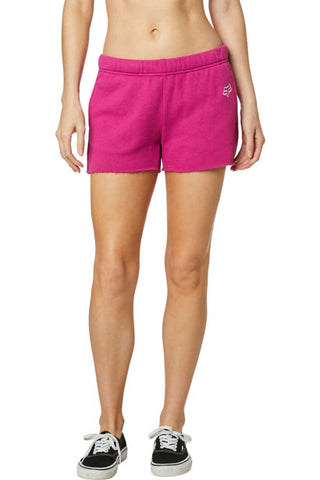 Fox Onlookr Fleece shorts
