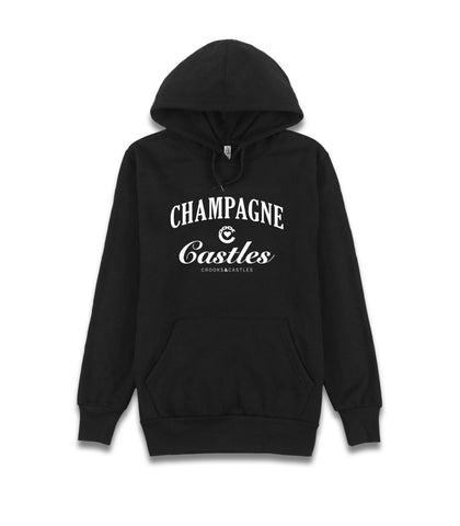 Crooks and Castles CH&CAS Hoodie