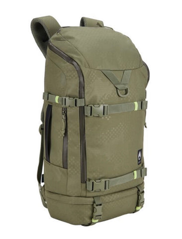 Nixon Hauler 35L Backpack