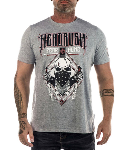 Headrush The KillSwitch Tee