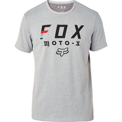 Fox Streak Airline Tee