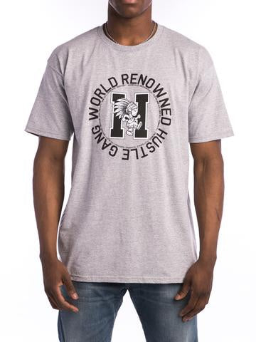 Hustle Gang Men's short sleeve