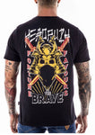 HeadRush Hallow Bones Tee