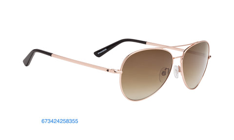 SPY WHISTLER ROSE GOLD