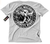 Metal Mulisha Saw T-Shirt